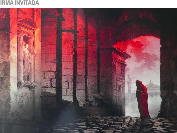 Artículo en Todo Literatura sobre la magia y la hechicería en la Roma antigua