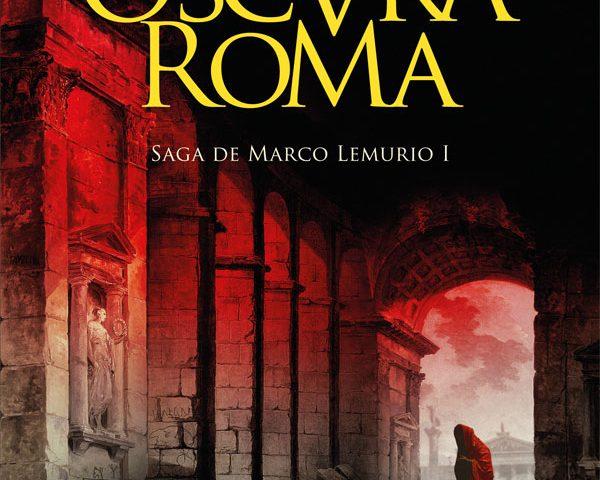 """Reseña de """"Oscura Roma"""" en la web Nocturnis"""